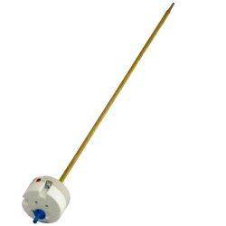 Termosztát (rudas) Bojler Hajdu ( hosszú )