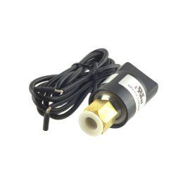 Nyomáskapcs. fix HPS350250 auto reset