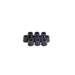 Töltőcső tömítés 1/4 Gumi (10 db/cs.)