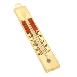 Hőmérő akasztós -40°C +40°C