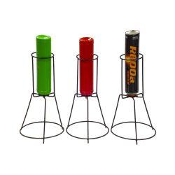 Palacktartó állvány 1kg-os palackhoz(+R600a R290)