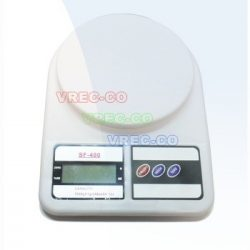 Mérleg digitális SF-400 (5kg)
