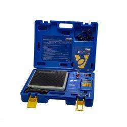 Mérleg digitális   (100kg) VES-100B (vezérelt)