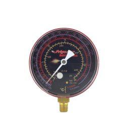Manométer Frigostar R290/R600a HP