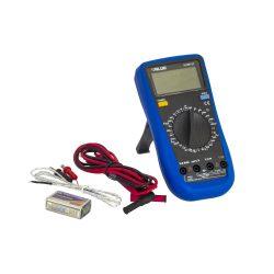 Mérőműszer digitális VALUE VDM-151