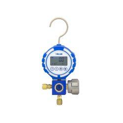 Csaptelep VALUE VDG-S1 Digitális 9 féle hűtőköz.