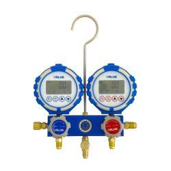Csaptelep VALUE VDG-2-S1 Digitális 9 féle hűtőköz.