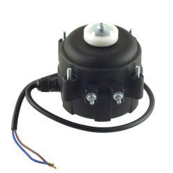 Ventilátormot. állandó mágn. 4W (energiatakarékos)