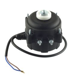 Ventilátormot. állandó mágn.14W (energiatakarékos)