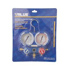 Csaptelep VALUE VMG-2-R410A-05/04