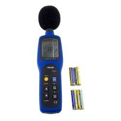Zajszint mérő VSM-351 Value