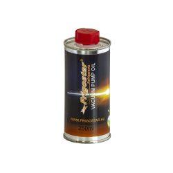 Vákuumsz.olaj Frigostar  0,25 lit.