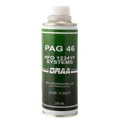 Olaj PAG 46 HFO 1234yf / 250ml
