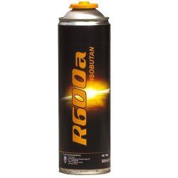 Hűtőköz. HC R600a  280gr. UN2037  (Q)