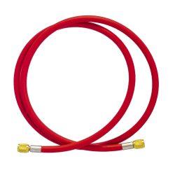 Töltőcső  1500mm piros