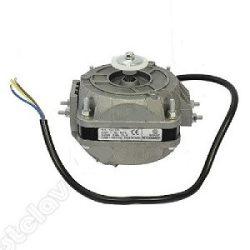 Ventilátormotor    10W