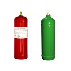 Hűtőköz. R32 2Lit/   1900gr. Saját palack töltés