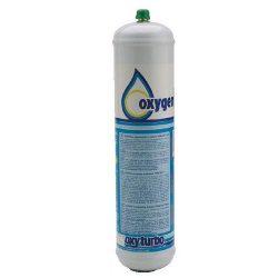 Oxigén Forrasztó készlethez
