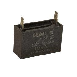 Kondenzátor ventillátorhoz 2,5uF