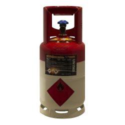 Hűtőközeg. HC R600a  5kg UN1969