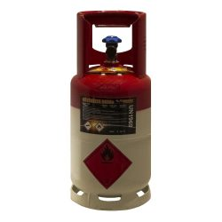 Hűtőközeg. HC R600a/kg UN1969 Saját palack töltés