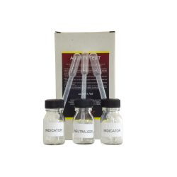 Savteszt Kompresszorolajhoz 2 adagos