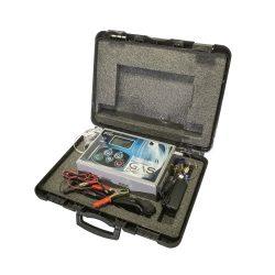 Gáz analizáló (R134a, R1234YF)