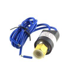 Nyomáskapcs. fix LPS3560 Auto reset
