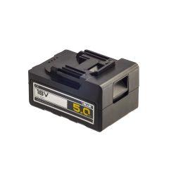Vákuumszivattyú akkumlátor VRP-2DLi Value