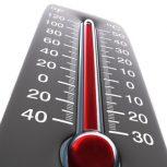 Termosztátok, hőmérők